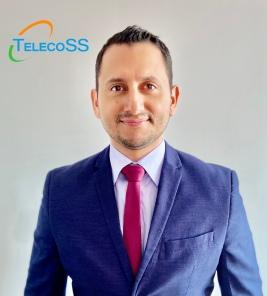Angel-Profile Telecoss